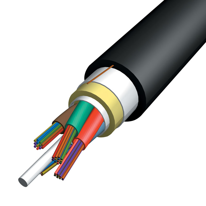 ADSS fiber optical cable